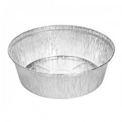 Envase Aluminio Pollo...