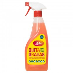Quitagrasas Zorka 750 Ml....