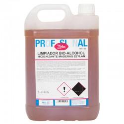 Limpiador Bio-Alcohol...