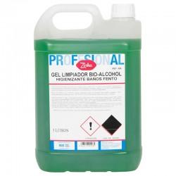 Limpiador Bio-Alcohol Fento...