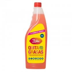 Quitagrasas Zorka 1 Lt....