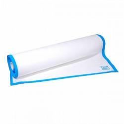Roll Drap Blanco Cenefa...