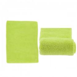 Paño Microfibra 38X40 Verde...