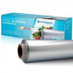 Aluminio Industrial 30 Cm