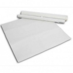Mantel 100X100 Blanco (Caja...