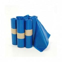 Bolsa Basura 90X110 Azul...