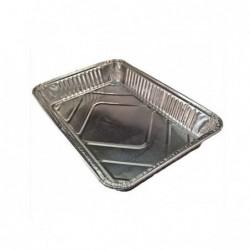 Envase Aluminio Rect....
