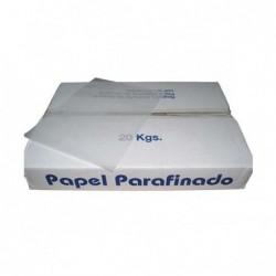 Papel Parafinado Extra 60...