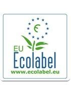 Productos Ecológicos certificados por Ecolabel